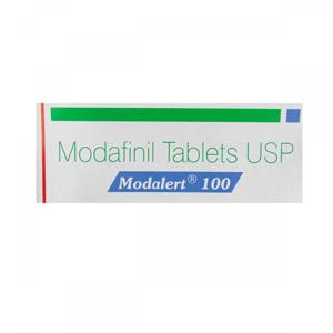 Modafinil – Modalert 100