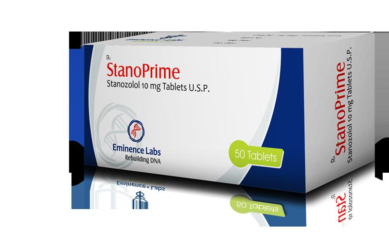 Stanozolol oral (Winstrol) – Stanoprime