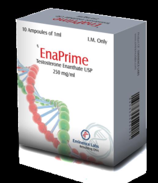Testosterone enanthate – Enaprime