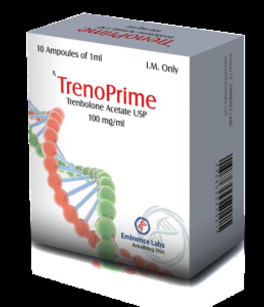 Trenbolone acetate – Trenoprime