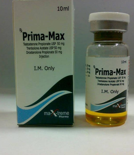 Trenbolone Mix (Tri Tren) – Prima-Max
