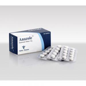 Anastrozole – Anazole