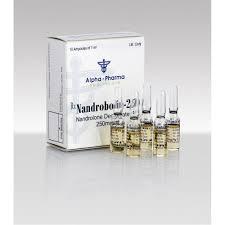 Nandrolone decanoate (Deca) – Nandrobolin