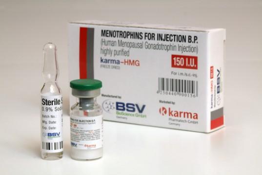 Human Growth Hormone (HGH) – HMG 150IU (Humog 150)