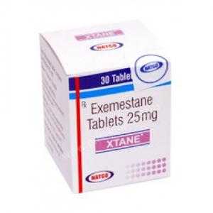 Exemestane (Aromasin) – Exemestane