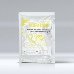 Isotretinoin  (Accutane) – ACCUTANE