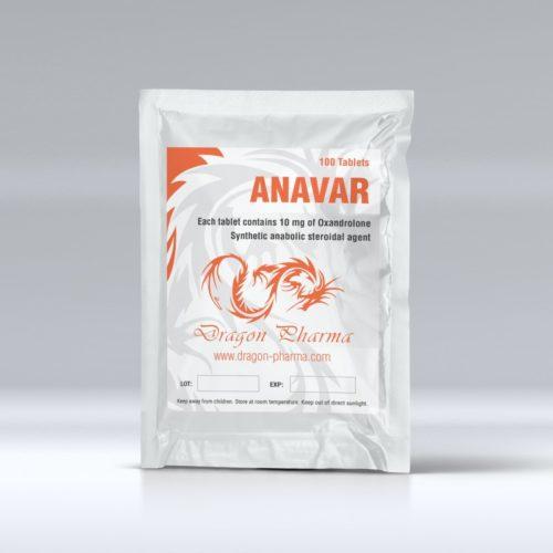 Oxandrolone (Anavar) – Anavar 10