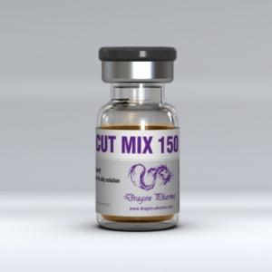Sustanon 250 (Testosterone mix) – Cut Mix 150