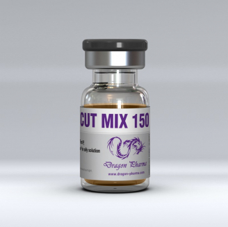 Sustanon 250 (Testosterone mix) – Cut Mix 150