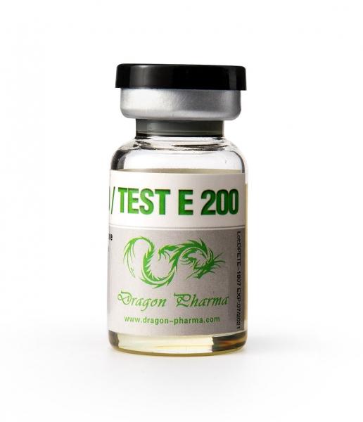 Boldenone undecylenate (Equipose) , Testosterone enanthate – EQ 200 / Test E 200
