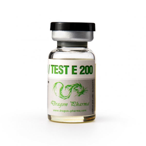 Boldenone undecylenate (Equipose) , Testosterone enanthate – EQ 200 / Test E 200