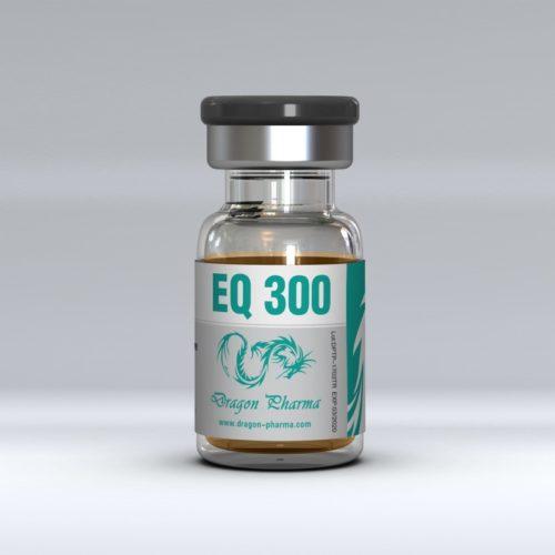 Boldenone undecylenate (Equipose) – EQ 300