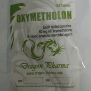 Oxymetholone (Anadrol) – Oxymetholon