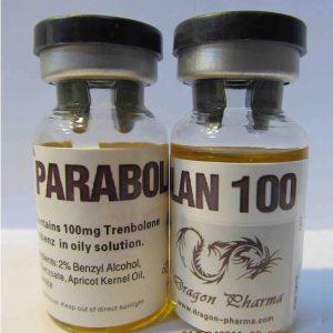 Trenbolone hexahydrobenzylcarbonate – Parabolan 100