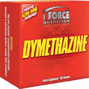 Prohormone - Dimethazine