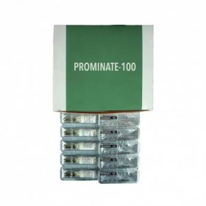 Methenolone enanthate (Primobolan depot) – Prominate 100