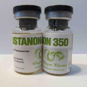 Sustanon 250 (Testosterone mix) – Sustanon 350