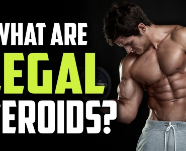 Legal steroids and supplements in bodybuilding – what do you know about them?