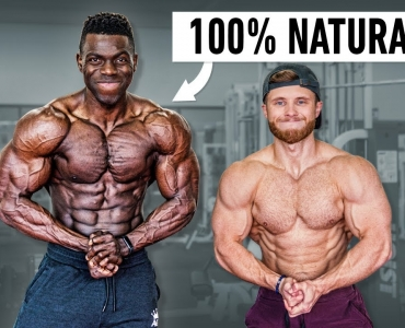Natural Bodybuilding: how athletes from past used it